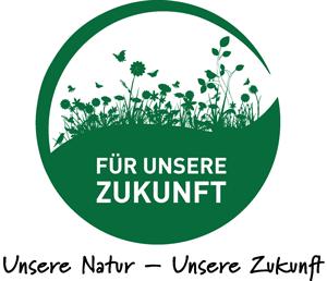 Für unsere Zukunft Logo